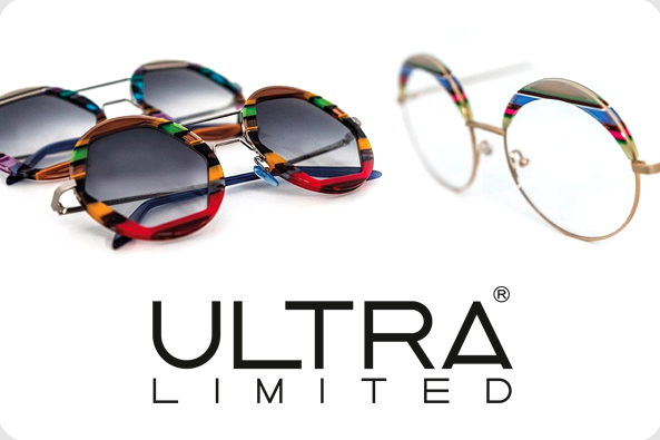 Ultralimited new collection estate 2019 - Ottica Freddio